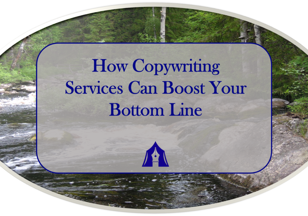 How Copywriting Services Can Boost Your Bottom Line